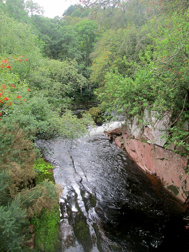 River West Water, from Pirner's Brig