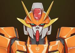 GN-007 Gundam Arios