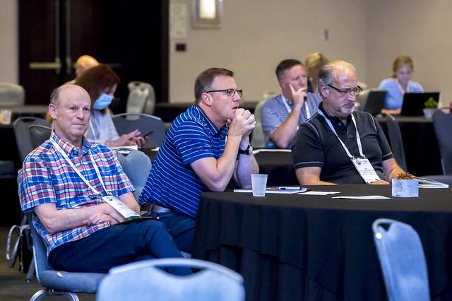 IMA Summit 2021 - Annual Meeting