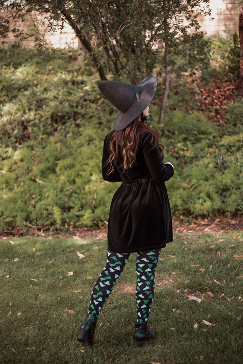 Snag Tights Squad Ghouls