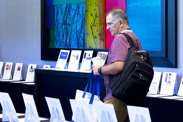 IMA Summit 2021 - Networking & Silent Auction
