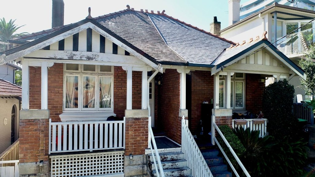 BEFSlate Roofing Sydney | Manly | NSW Slate RoofingORE
