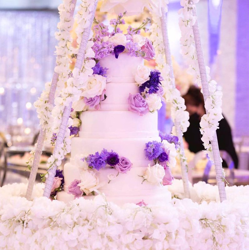 Cake by Shawny Cakes