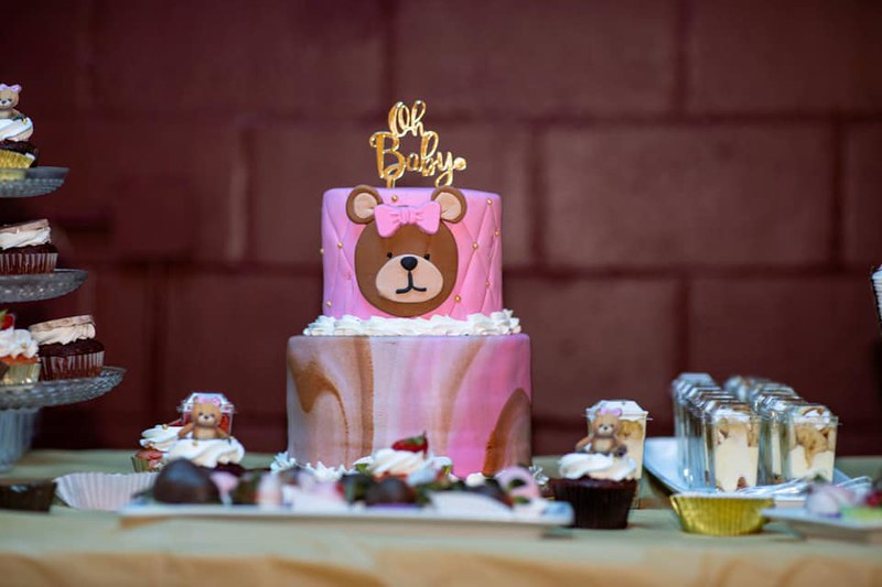 Cake by Nakita's Sweet Melodies