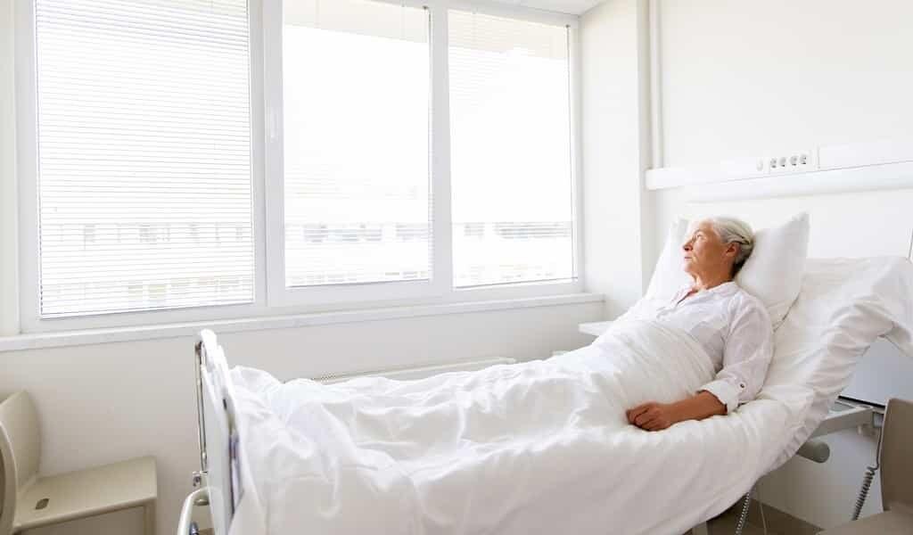 L'isolement social peut être mortel pour les personnes âgées