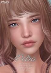 Utopia / Petra for @Collabor88