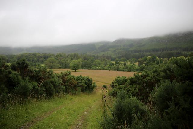 Near Dundonnell