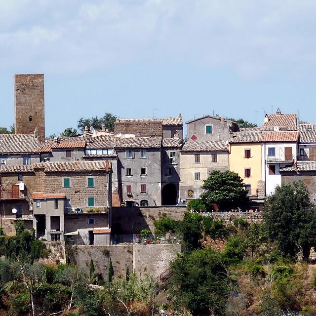 Lubriano, Lazio, Italia