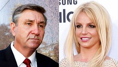 Britney Spears' father finally files to end singer's conservatorship after 13 years