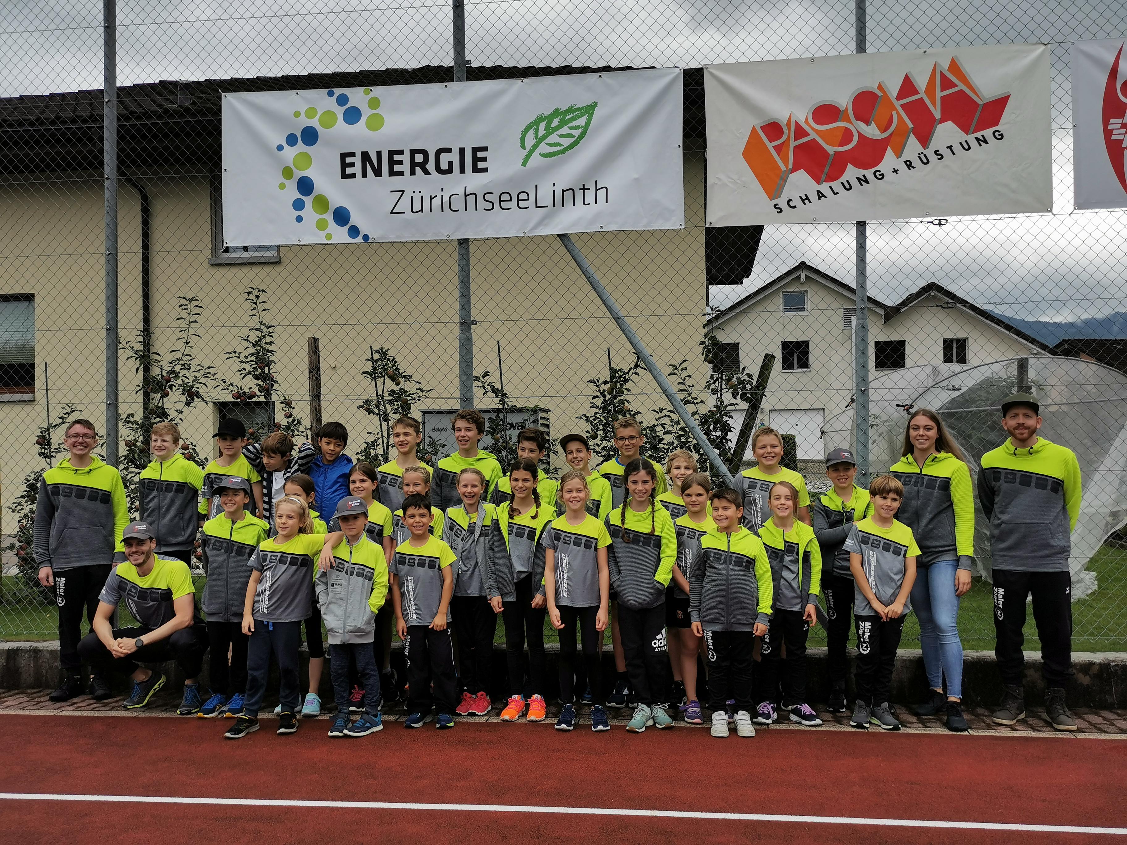 Jugendturntag Wangen/SZ 2021