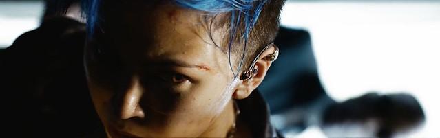 Jessica Henwick in Matrix Ressurections 02