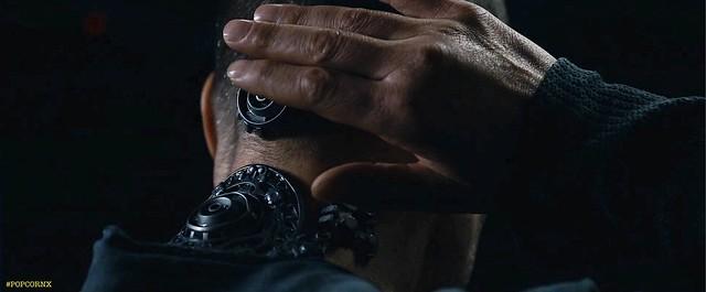 Matrix Resurrections Morpheus Escape 08