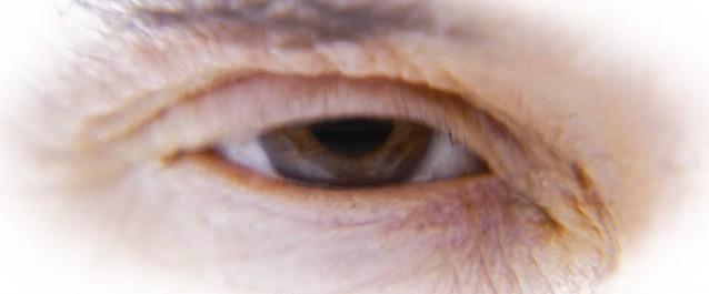 MATRIX RESSURECTIONS Eye