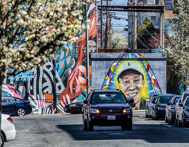Neighborhood Portrait