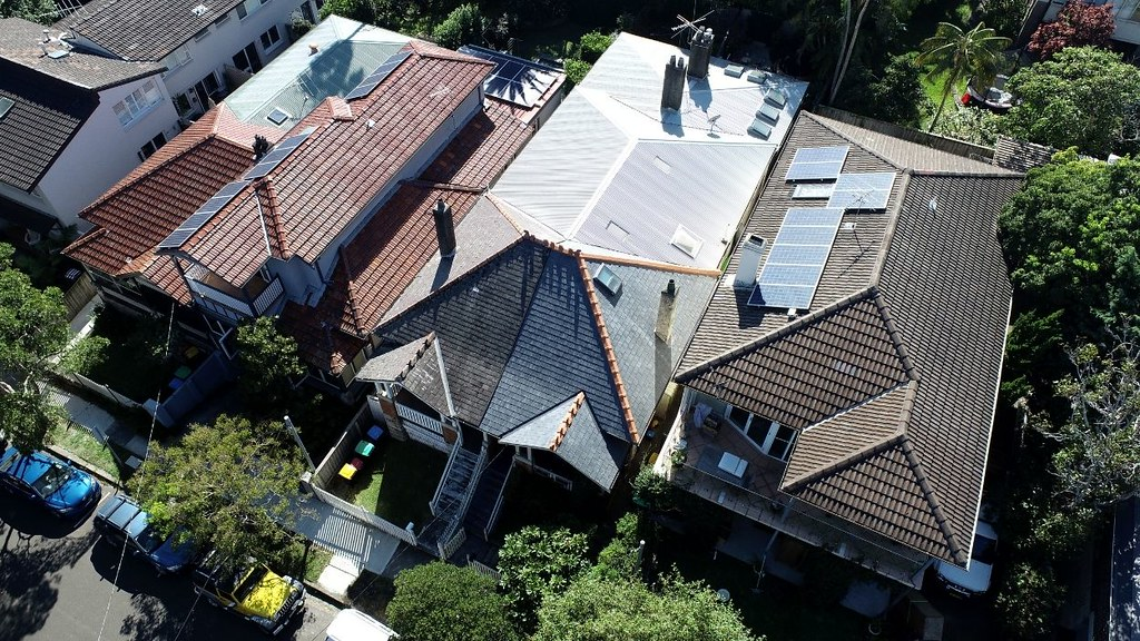 Slate Roofing Sydney | Manly | NSW Slate Roofing