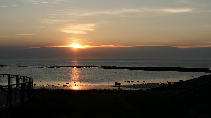 三芝淺水灣