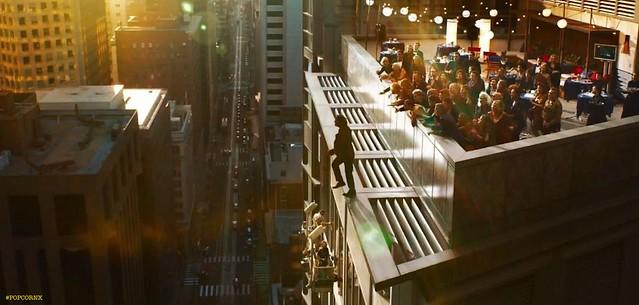 Matrix Ressurections NEO in City 03