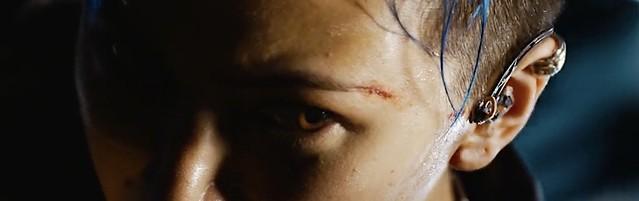Jessica Henwick in Matrix Ressurections 03