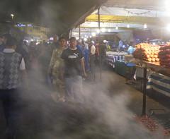 Night market, Bandar Seri Begawan, Brunei