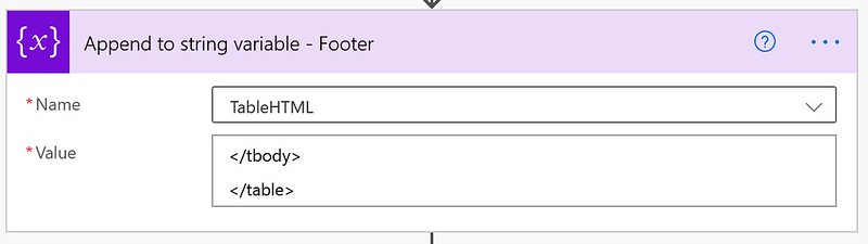 appendtostringvariable-tablehtml-footer