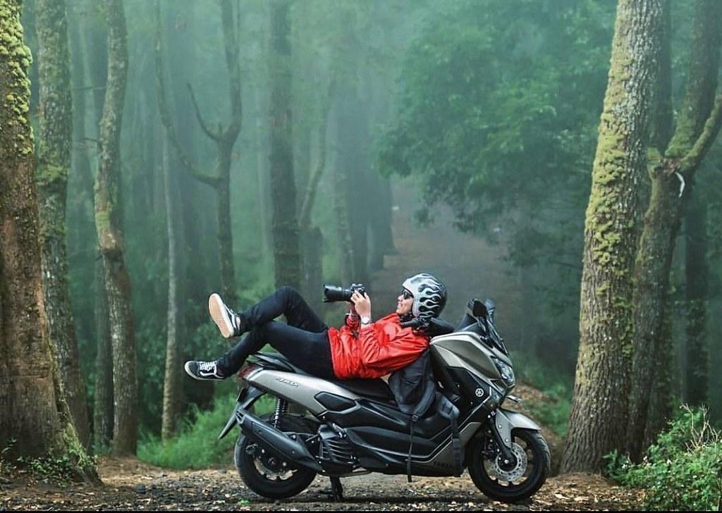 Juara Maxi Yamaha Journey
