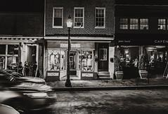 Annapolis After Dark