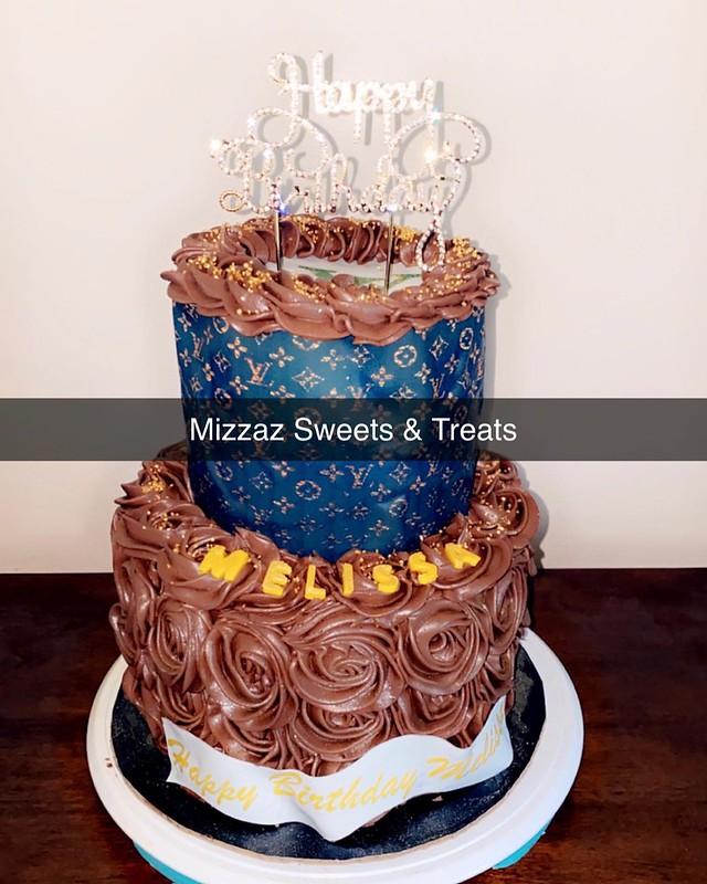 Cake by I'am Mizzaz