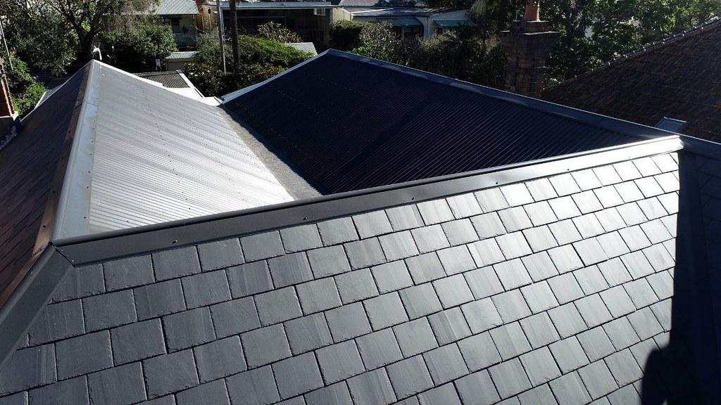 Slate Roofing Sydney   Glebe   NSW Slate Roofing Sydney