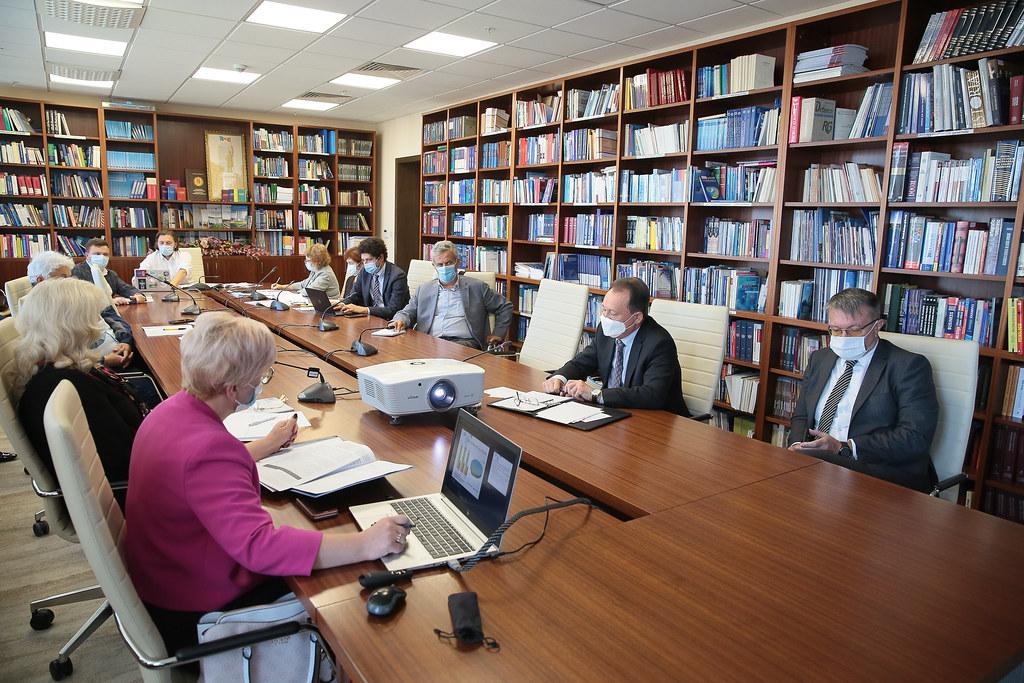 08.09.2021 Ședința Comisiei economie, buget și finanțe