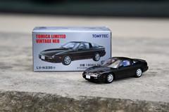 Tomica 180SX Type II