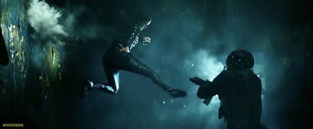 Matrix Ressurections Trinity Fight 02