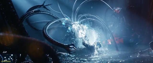 Matrix Resurrections Morpheus Escape 04
