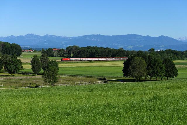 ÖBB 1216.011 Aubenhausen (9113n)
