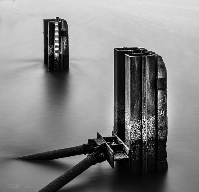 The forgotten pier