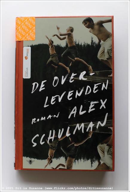 Alex Schulman | De overlevenden