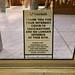 Vaccine Clinic Closed