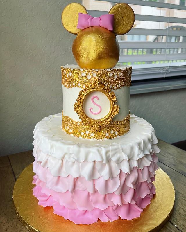 Cake by Megs Bakes Bakery - Boca Raton, FL