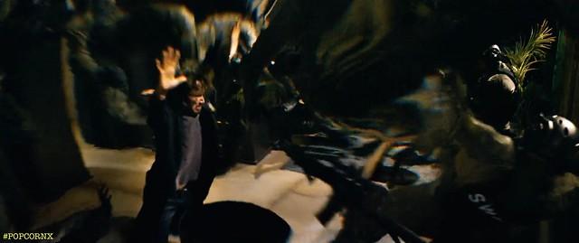 MATRIX RESSURECTIONS Simulatte Fight 01