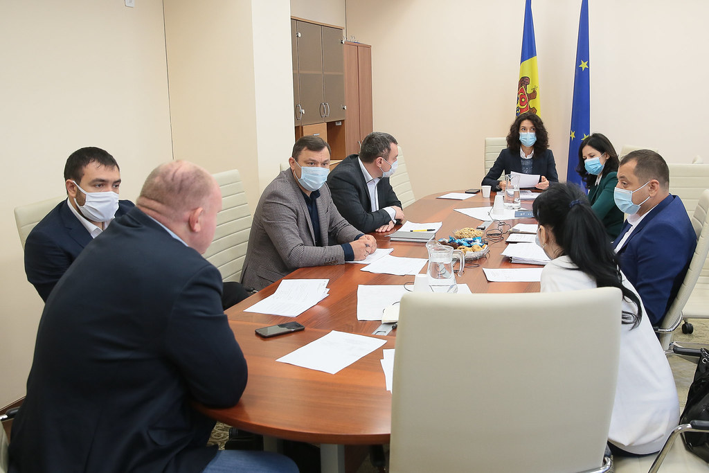 08.09.2021 Ședința Comisiei juridice, numiri și imunități