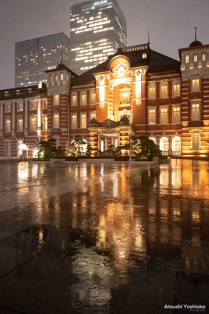 Nikon Z fc Shooting in Tokyo