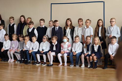 Rozpoczęcie roku szkolnego 2021 2022