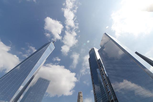 WTC @ 20