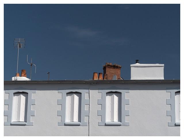 simple tableau sans Magritte -