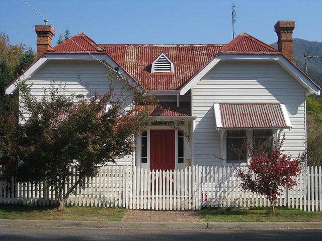 The Former Wandiligong Post Office - Morses Creek Road, Wandiligong