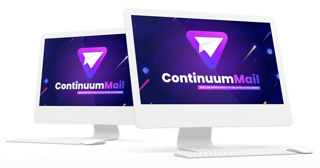 ContinuumMail Review