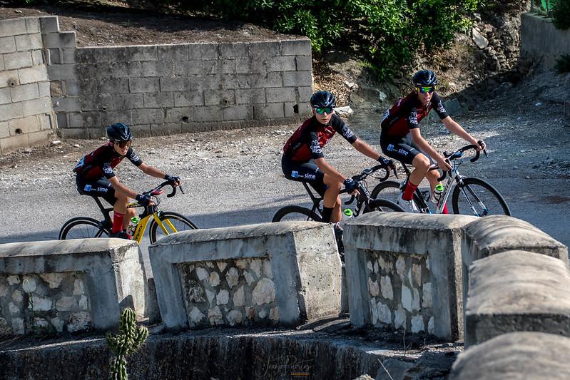 Cursa ciclista festes de Castelló 2021