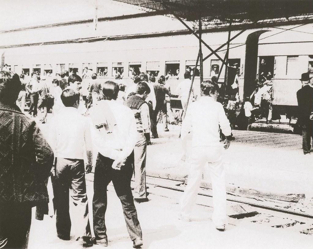 Ex Estación de Quillota