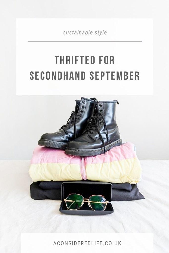 Secondhand September