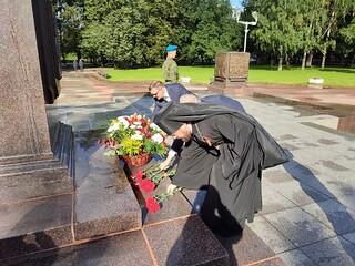 03.09.2021 | День солидарности в борьбе с терроризмом