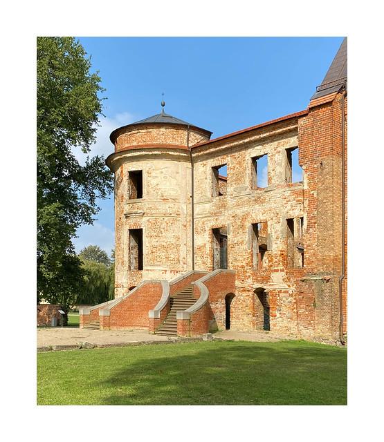 ehemaliges Kloster Dargun